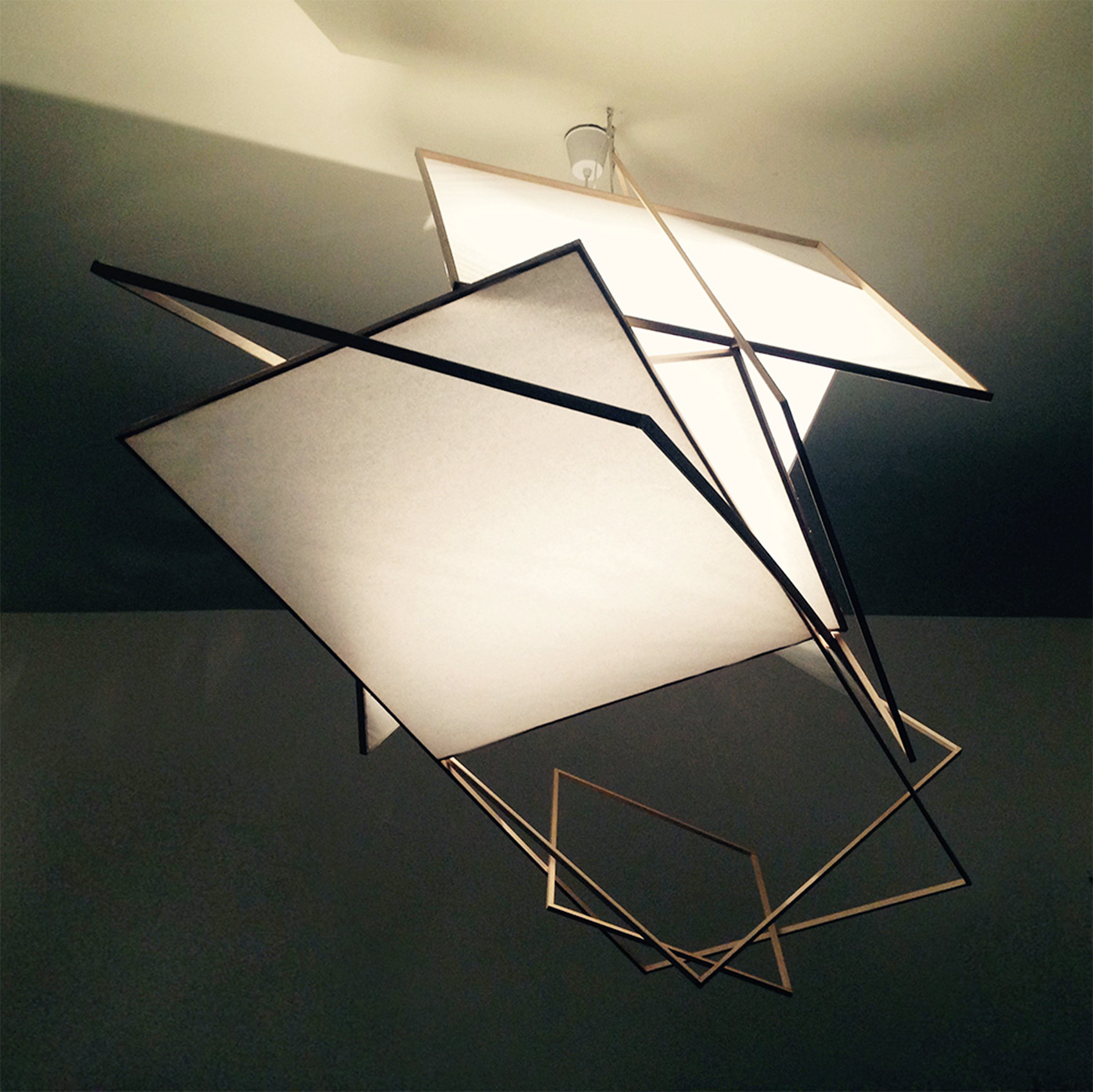 MCA Design Light frame