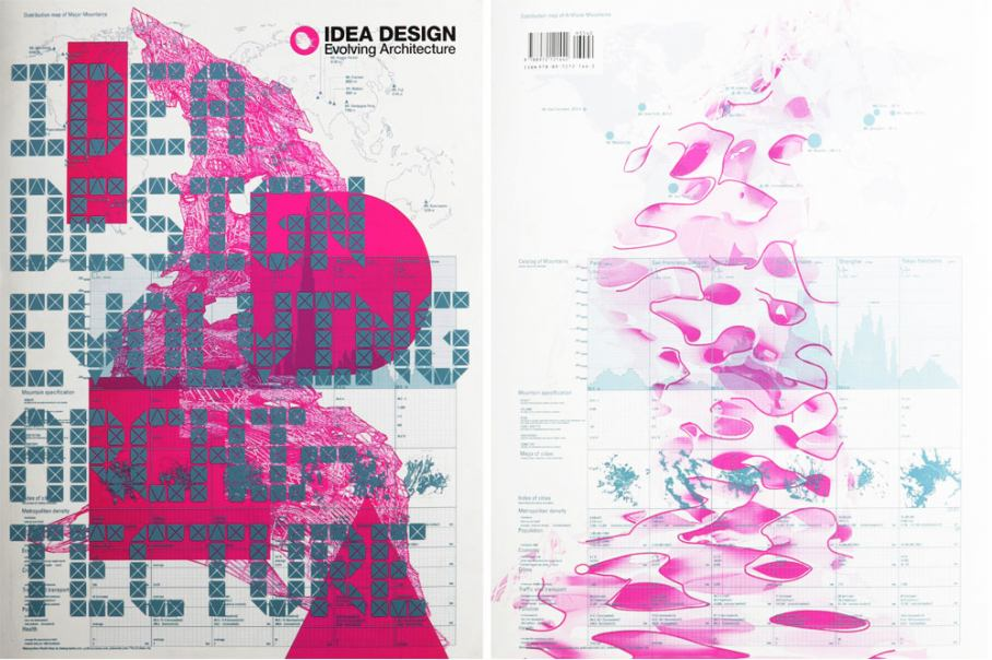 MCA Idea Design books