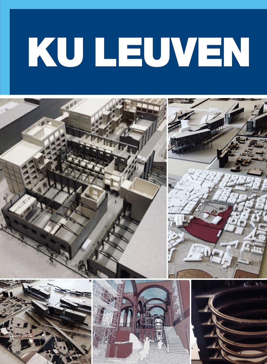MCA 2017News KU Leuven