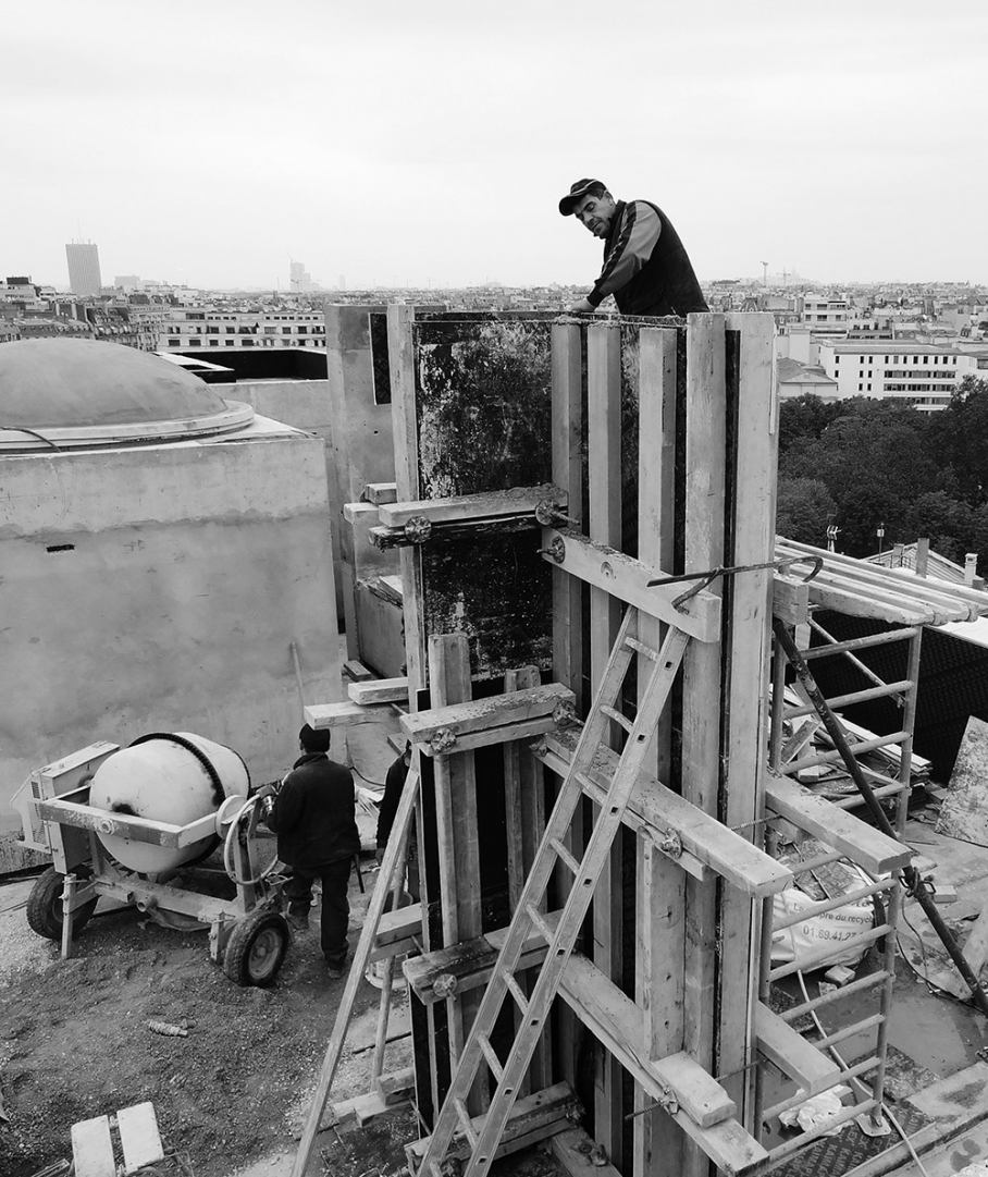 MCA 2017News Foret Urbaine Chimney