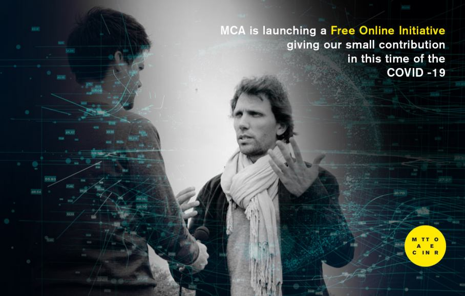 MCA OnlineWebsite