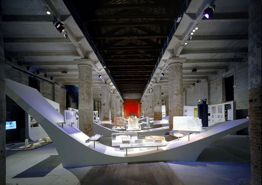 MCA Metamorph Arsenale 1